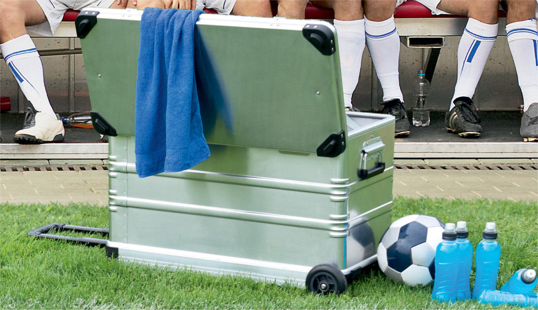 Cases for sport