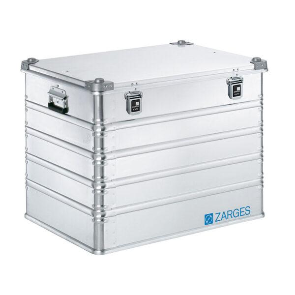 k470 aluminium case 239l