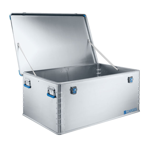 eurobox aluminium case 414l