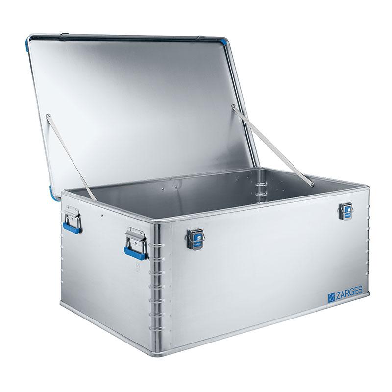 eurobox aluminium case 414l