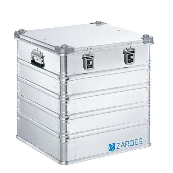 k470 aluminium case 175l