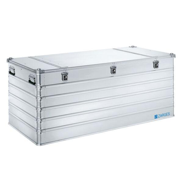 k470 aluminium case 829l