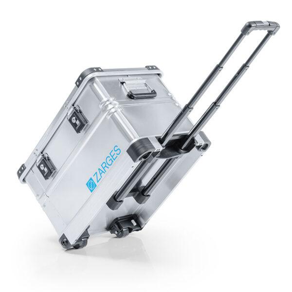 k424xc aluminium mobile case 60L