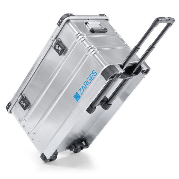 k424xc aluminium mobile case 99L