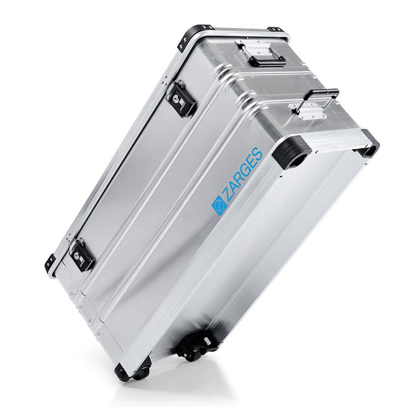k424xc aluminium mobile case 120l
