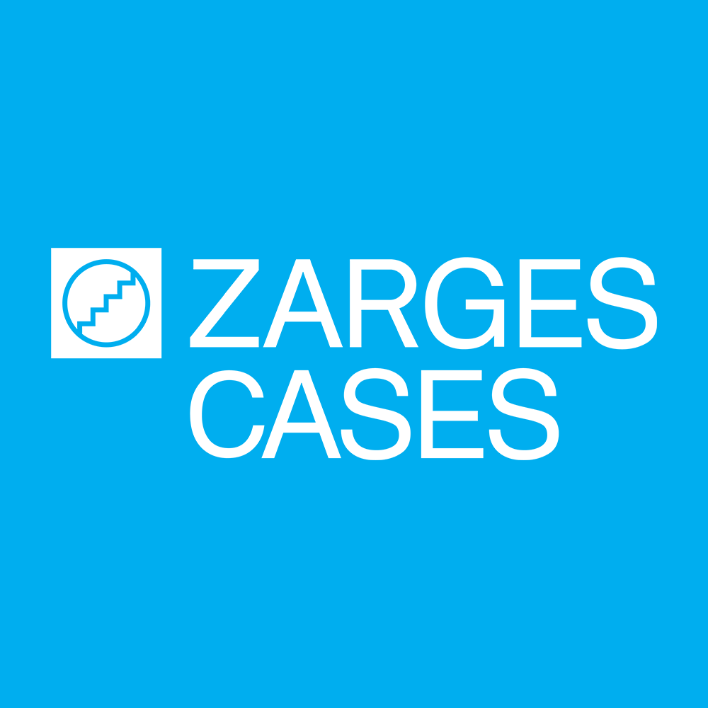 Zarges Metal Cases