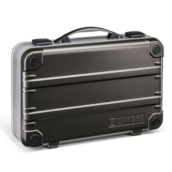 K411 attache case