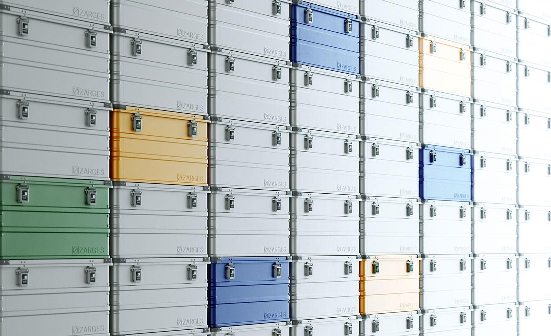 Buy Zarges Aluminium Cases Online